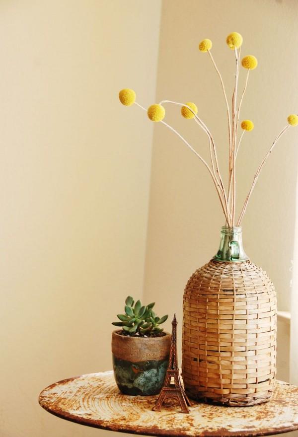 Cinco consejos para decorar con plantas 6