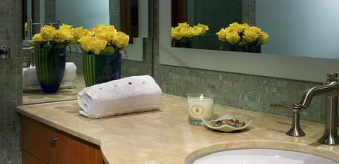 Cuatro estilos de baños 3