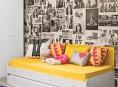 imagen Decorar el dormitorio de una adolescente