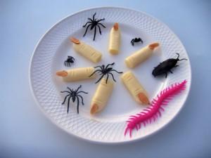 Ideas para decorar tu fiesta de halloween - Como pintar a una nina de bruja para halloween ...