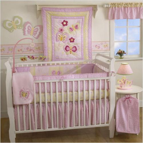 Ideas para decorar con mariposas la habitaci n - Ideas para decorar una habitacion de cumpleanos ...
