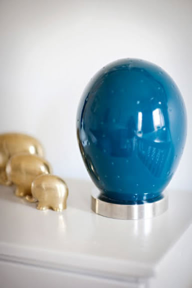 Egg lamp 1