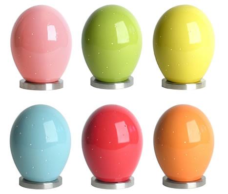Egg lamp 2