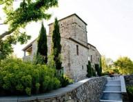 imagen Minimalismo medieval en la Torre de Moravola