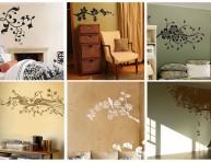 imagen Transforma la decoración renovando las paredes
