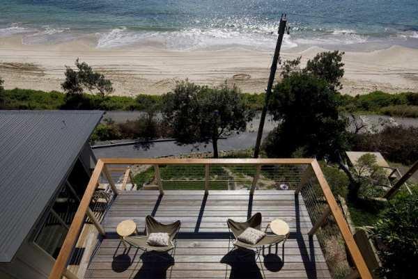 Una casa en la playa 3