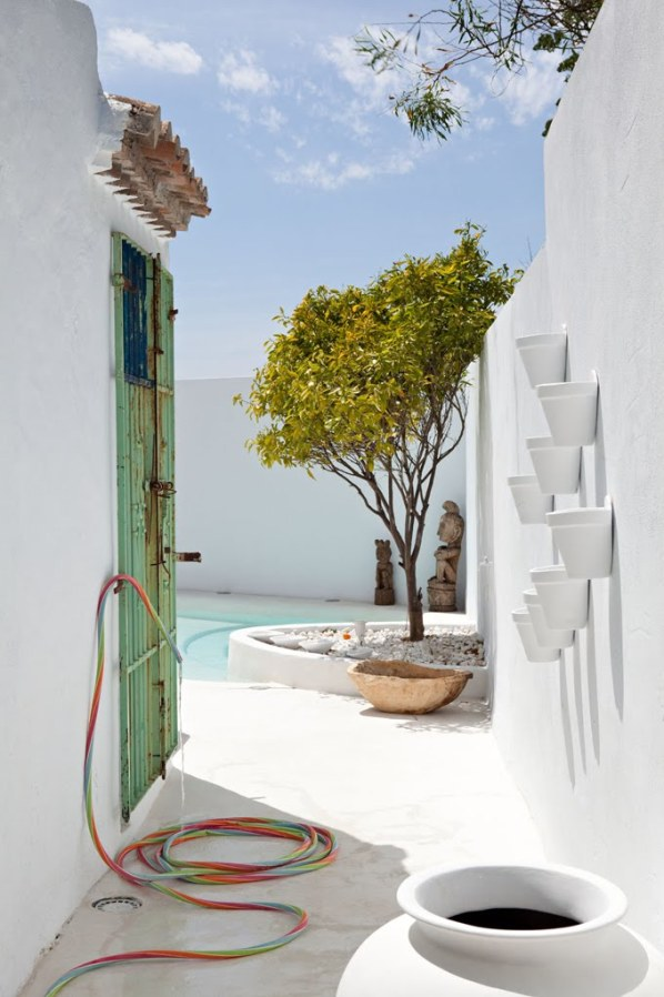 La quimera de Villa Mandarina 2