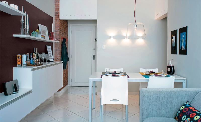 Apartamento cargado de buenas ideas 3