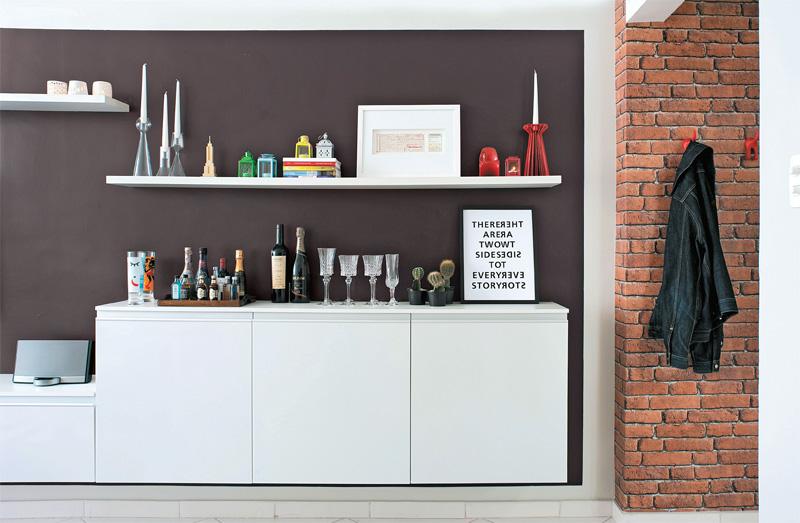 Apartamento cargado de buenas ideas 6