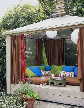 Crea tu exterior chill out - Espacios chill out ...