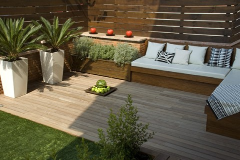 Crea tu exterior chill out for Crea tu jardin