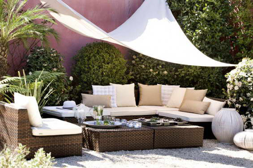 Poco Kommode Chill Out : chillout