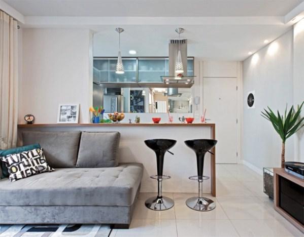 decoracao de ambientes pequenos apartamentos:Decoracion De Apartamentos Pequenos