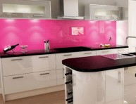 imagen Cocinas coloridas