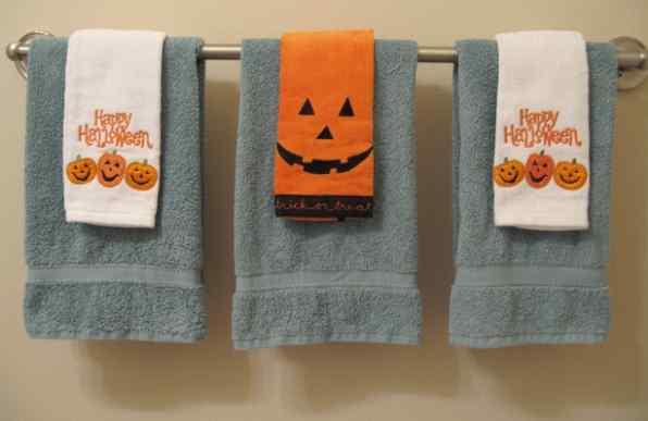 C mo decorar apartamentos peque os para halloween - Como decorar halloween ...
