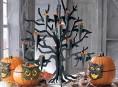 imagen Cómo decorar apartamentos pequeños para Halloween