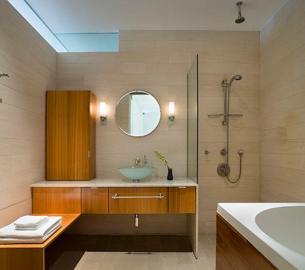 Cuartos de ba o con ducha abierta - Cuarto de bano con ducha ...
