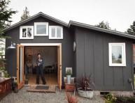 imagen De garaje a mini-casa