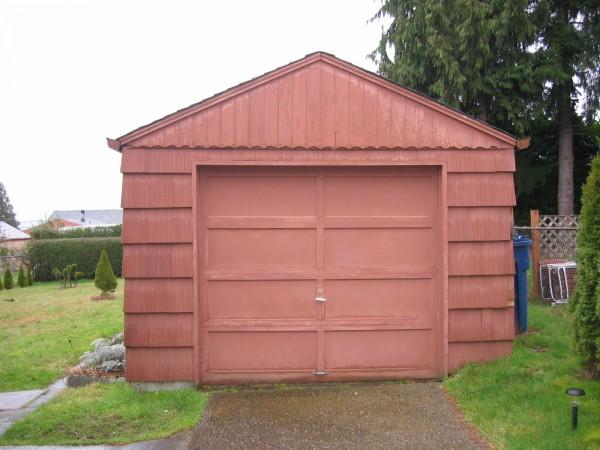 De garaje a mini-casa 2