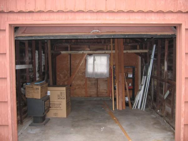 De garaje a mini-casa 3