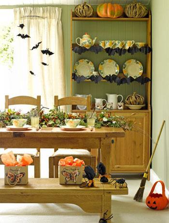 Decora tu casa para halloween - Decora tu casa tu mismo ...