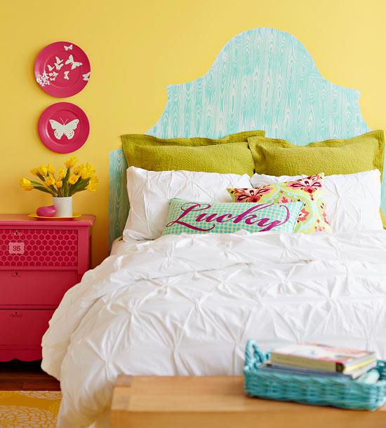 Cabeceros de cama elegantes 2