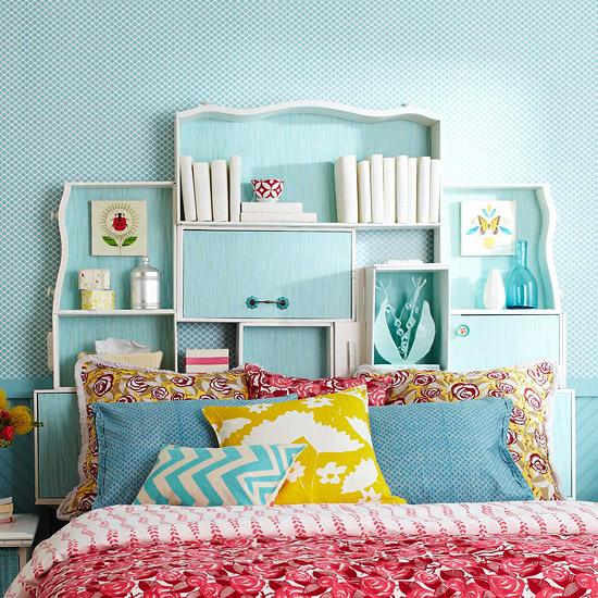 Cabeceros de cama elegantes 4