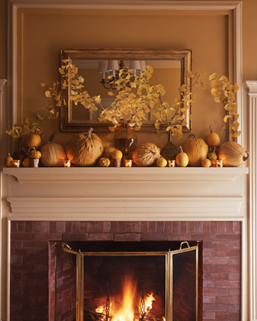 Diez ideas para decorar en Halloween 3