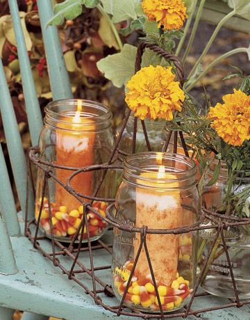 Diez ideas para decorar en Halloween 4
