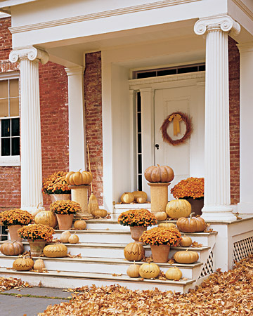 Diez ideas para decorar en Halloween
