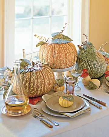 Diez ideas para decorar en Halloween 6