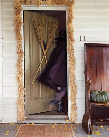 Diez ideas para decorar en Halloween 7