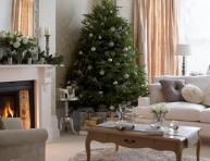 imagen Diez salones decorados para Navidad