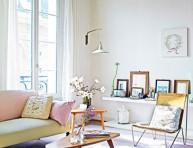 imagen En casa de una diseñadora francesa