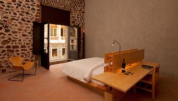 Palacio convertido en hotel 7