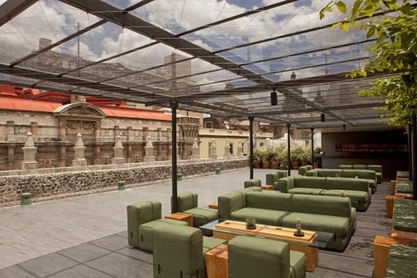 Palacio convertido en hotel 8