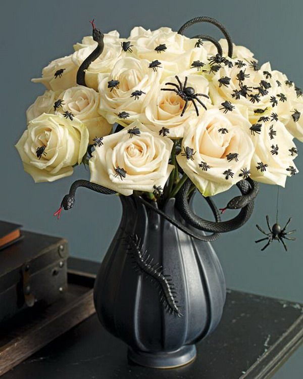 Ideas originales para la decoración de halloween