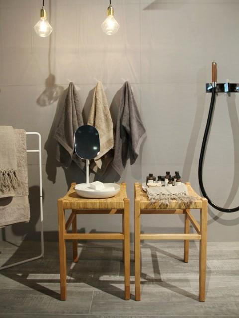 Ideas para cuartos de baño de los estilistas 2
