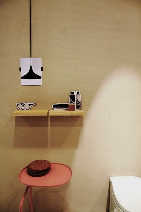Ideas para cuartos de baño de los estilistas 4