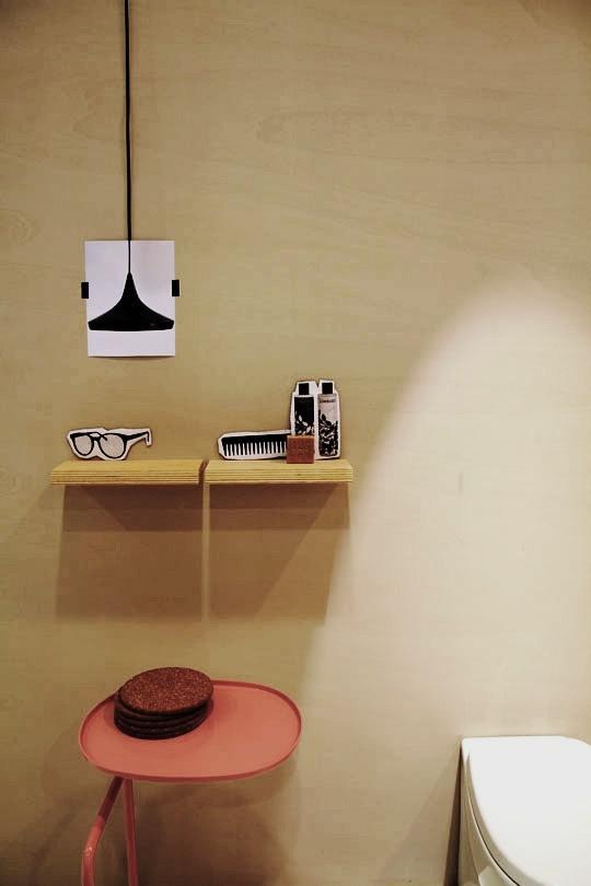 Ideas para cuartos de bano cersaie 04 gu a para decorar - Ideas para cuartos de bano ...