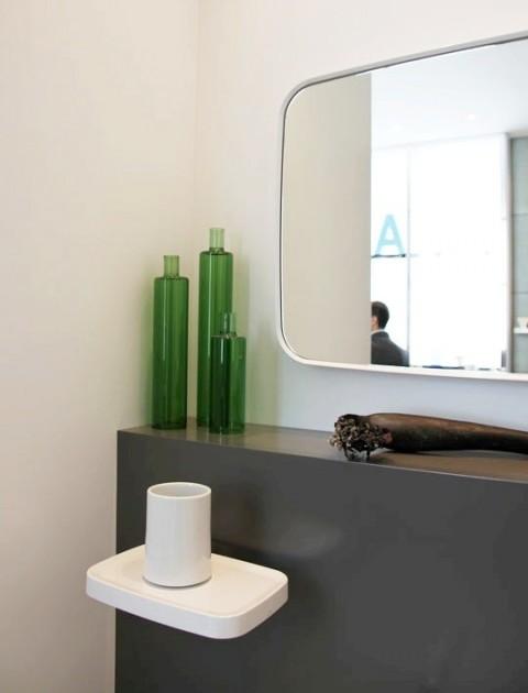 Ideas para cuartos de baño de los estilistas 5