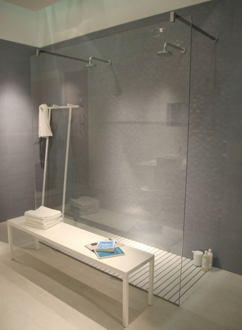 Ideas para cuartos de ba o de los estilistas for Ideas para cuartos de bano
