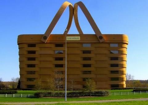Los edificios más raros del mundo 1