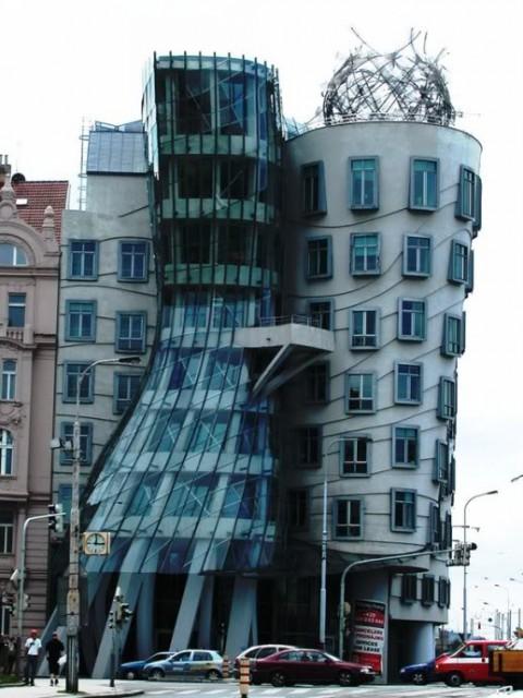 Los edificios más raros del mundo 3