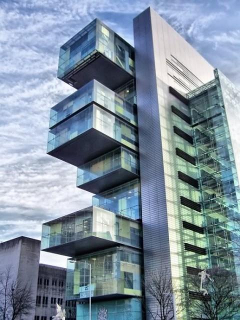 Los edificios más raros del mundo 4
