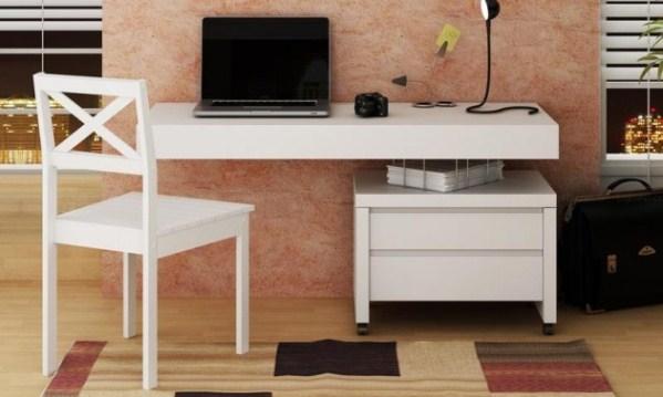 Oficina en cualquier lugar de la casa 5