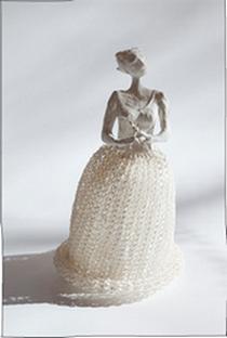 esculturas de papel 3