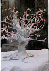 esculturas de papel 4