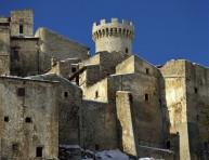 imagen Pueblo medieval reconvertido en hotel
