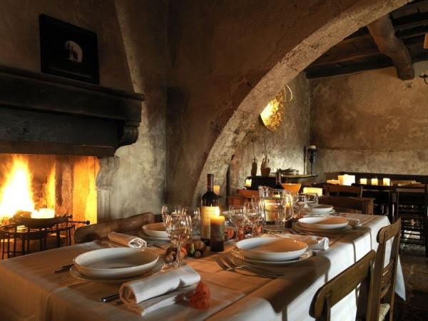 hotel de estilo medieval 4